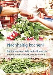 Das politische Kochbuch
